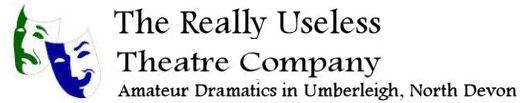 Really Useless Theatre Company