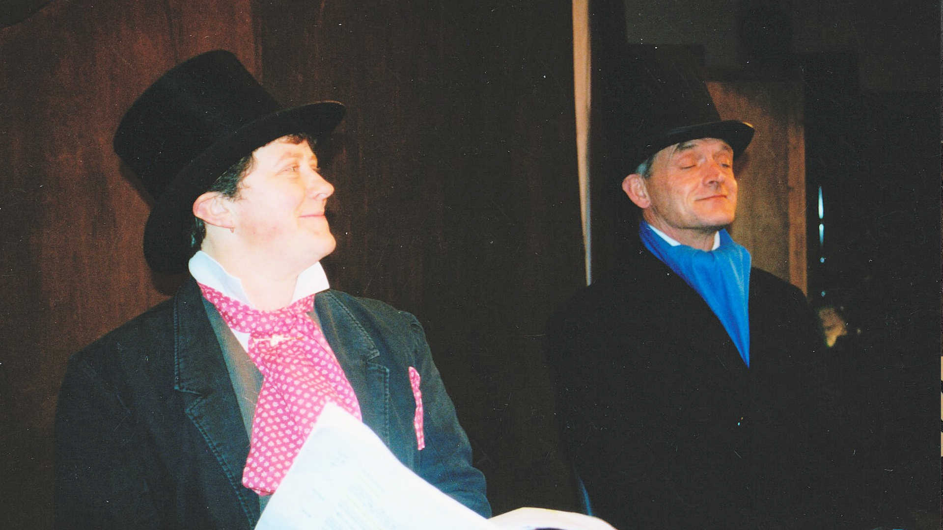 2002 Sherlock Holmes 2