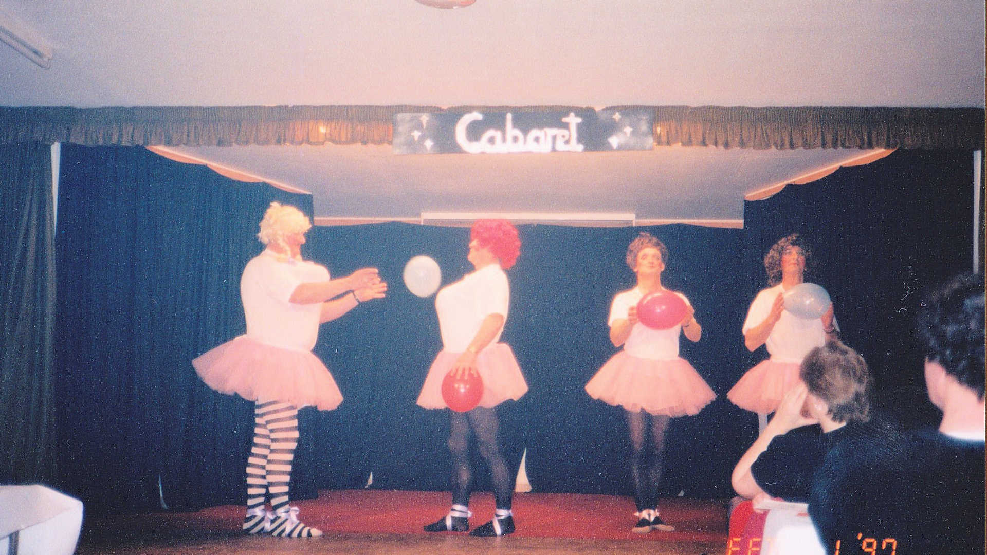 1997 Baloon Ballet
