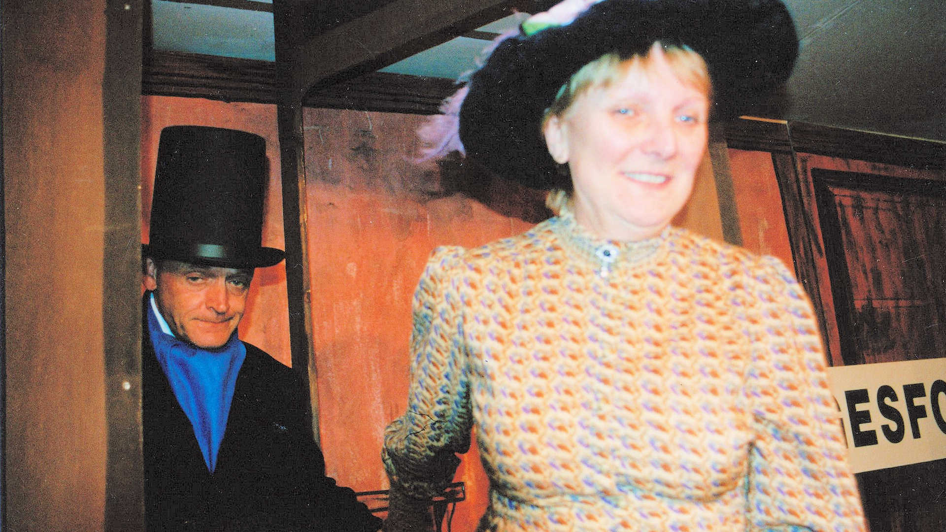 2002 Sherlock Holmes 1