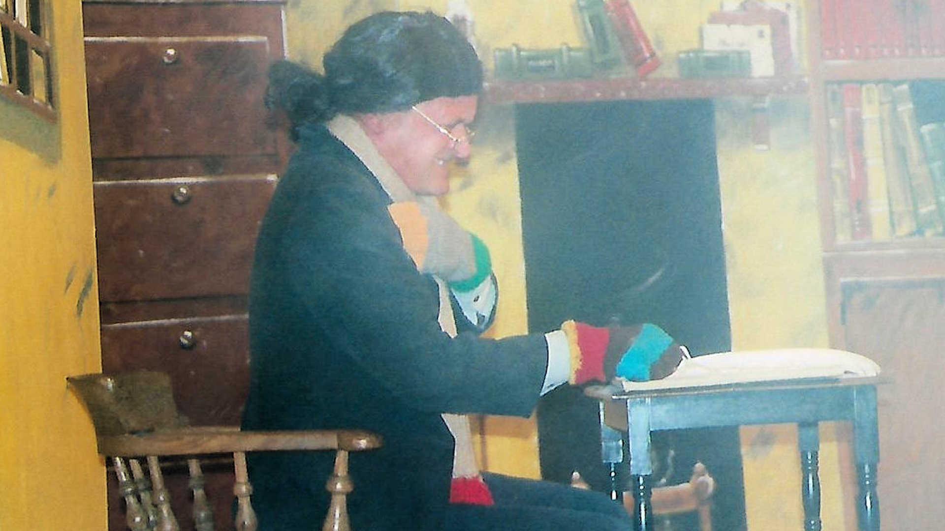 2003 Christmas carol 11