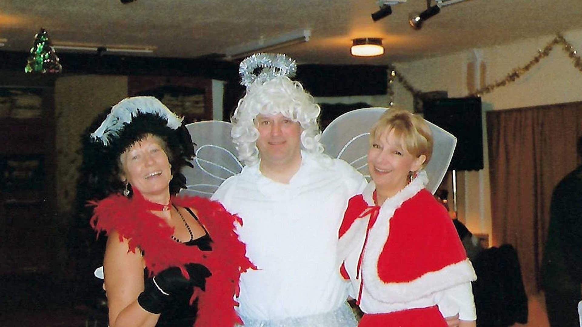 2003 Christmas carol 13
